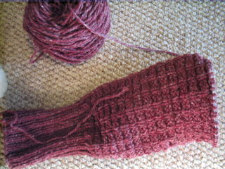 WIP Wednesday Jan 28 2009 005