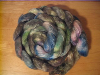 BSDG - Dusty Clover Yarn