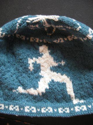Triathalon Hat 004