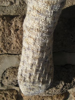 Finished socks 003