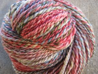 Rock Your Socks Off - FC BFL Worsted 003