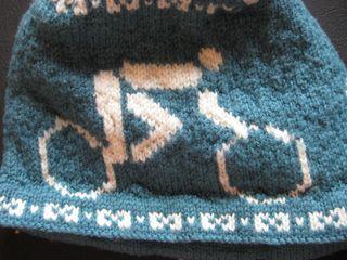 Triathalon Hat 003