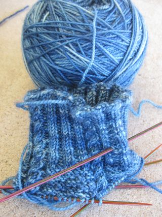 Filey Bay Socks 001