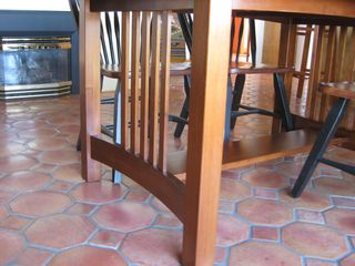Dining Room table 006