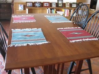Dining Room table 005