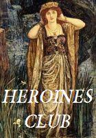 Heroines club - notebook