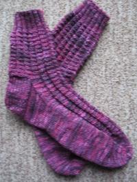 Fluted_bannister_socks
